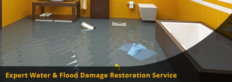Water and Flood Damage Restoration Sherman Oaks CA